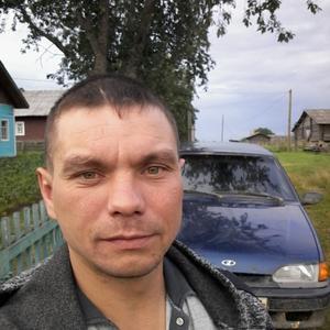 Иван, 35 лет, Каргополь
