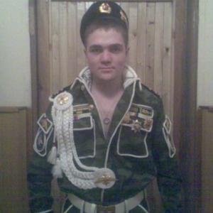 Кирилл, 25 лет, Вологда