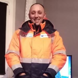 Андрей, 41 год, Талнах