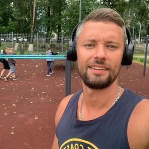 Антон, 34 года, Красногорск