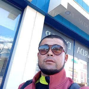 Humoyun, 30 лет, Санкт-Петербург