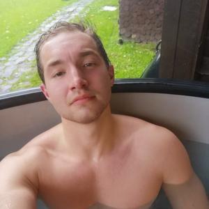 Кирилл, 27 лет, Санкт-Петербург