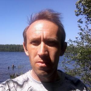 Кирилл Семенов, 44 года, Кировск