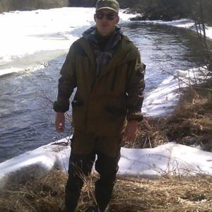 Артём, 40 лет, Уссурийск