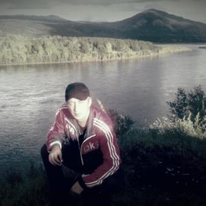 Дима, 40 лет, Саяногорск