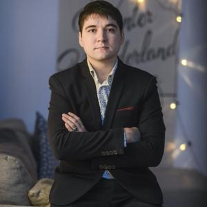 Ильяр Абдуразаков, 32 года, Елабуга