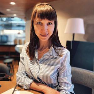 Юлия, 36 лет, Уфа