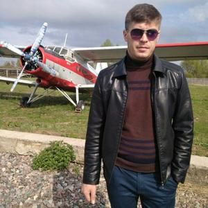 Валерий Кручинин, 38 лет, Кулебаки