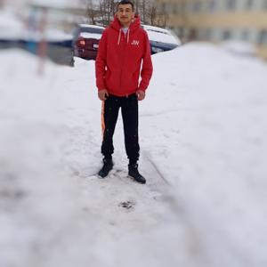 Abdulaziz, 25 лет, Ухта