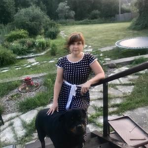 Елена, 50 лет, Санкт-Петербург
