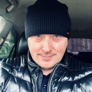 Роман, 40 лет, Южно-Сахалинск