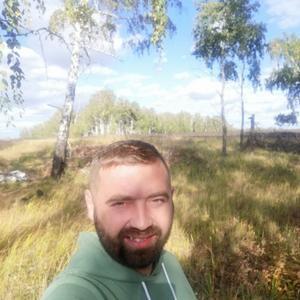 Леонид, 34 года, Челябинск