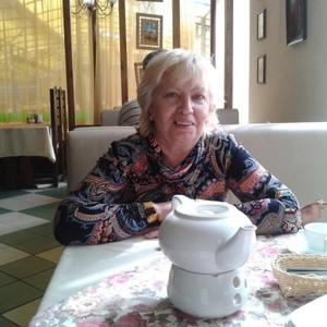 Людмила Сережкина, 72 года, Калининград