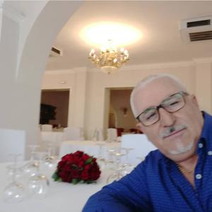 Justin Schultz, 56 лет, Москва