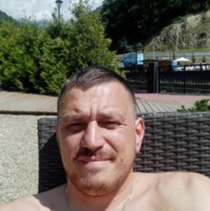 Роман, 35 лет, Анапа