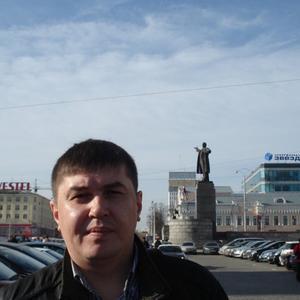 Антон Андроидов, 43 года, Новотроицк