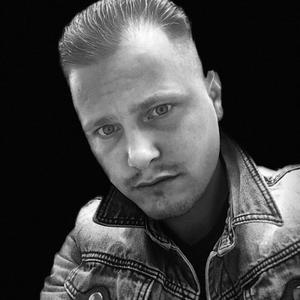 Николай, 27 лет, Большой Камень