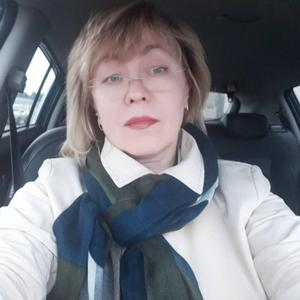 Наталья Бурсова, 58 лет, Кострома