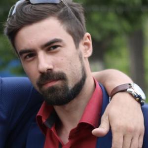 Евгений, 27 лет, Уссурийск