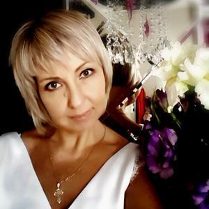 Оксана, 44 года, Воронеж