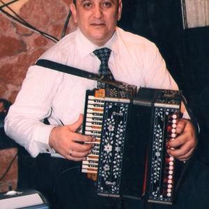 Натиг Мамедов, 51 год, Санкт-Петербург
