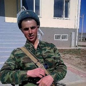 Aleksej Krasnikov, 34 года, Петров Вал