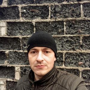 Антон, 37 лет, Выборг