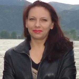 Светлана, 45 лет, Абаза