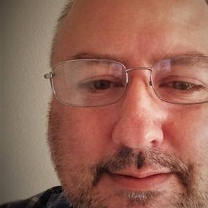 George, 56 лет, Киров