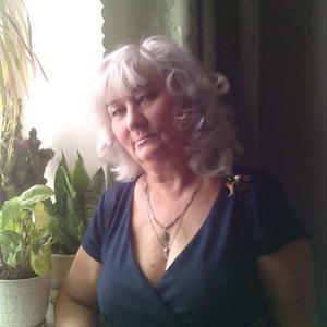 Алла, 63 года, Смоленск