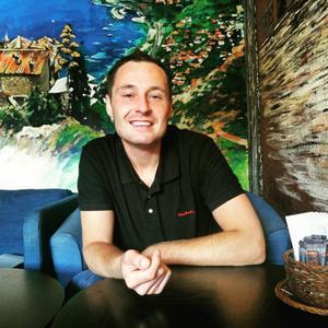 Дмитрий, 37 лет, Мурманск