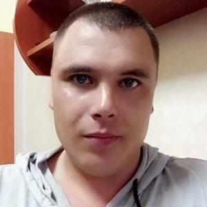 Дмитрий, 36 лет, Чита