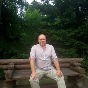 Роман Петров, 45 лет, Красноярск