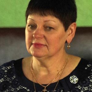 Людмила, 60 лет, Анна