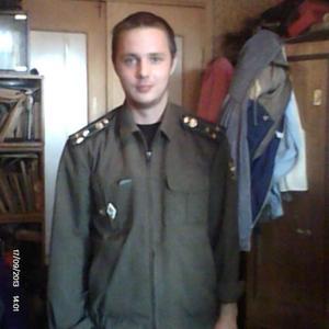 Коля Маралов, 28 лет, Переславль-Залесский