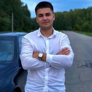 Артем, 22 года, Лысково