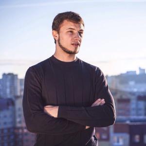 Ренат Яппаров, 27 лет, Уфа