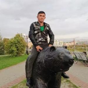 Фарид, 23 года, Нефтеюганск