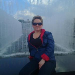 Ольга Захарова, 54 года, Санкт-Петербург