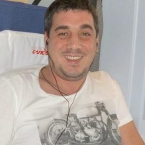 Силуан, 43 года, Самара