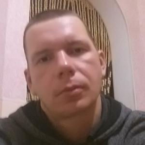 Владимир, 37 лет, Нарьян-Мар