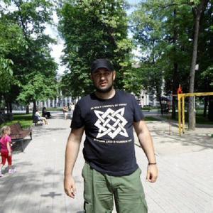 Сергей, 38 лет, Старый Оскол
