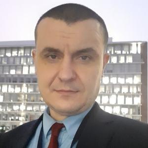 Иван, 42 года, Егорьевск