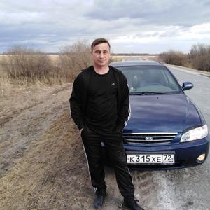 Вовик, 38 лет, Ялуторовск