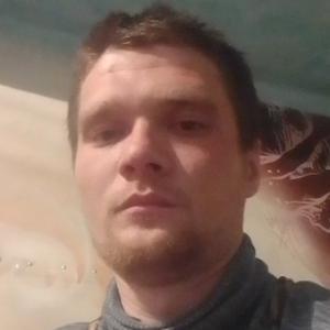 Дмитрий Бабичев, 24 года, Новосибирск