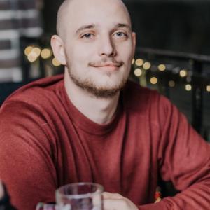 Никита, 29 лет, Волгодонск