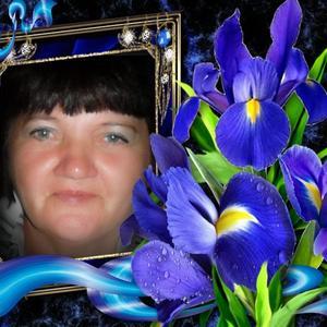 Елена, 60 лет, Сегежа