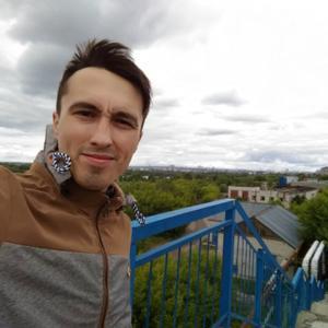 Роман, 34 года, Ульяновск