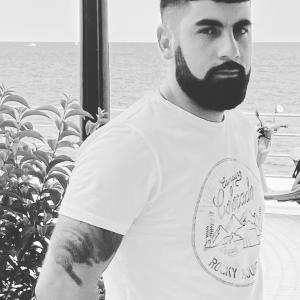Влад, 27 лет, Алушта