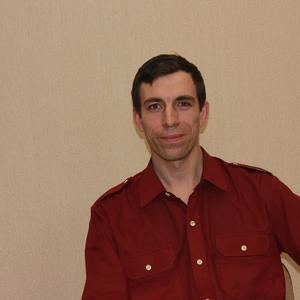 Андрей, 44 года, Лесной